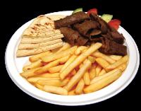 Gyros&Fries